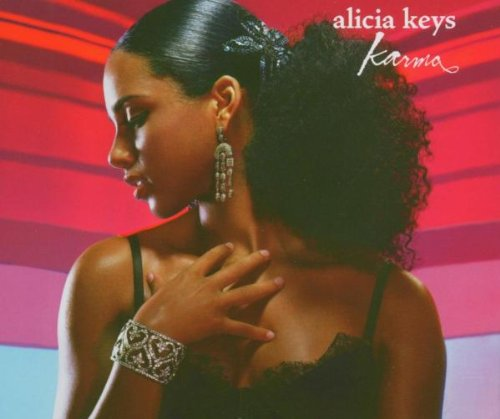 Alicia Keys - Karma (Single) - Zortam Music