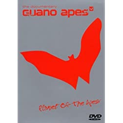 Planet of Apes: the Documentary