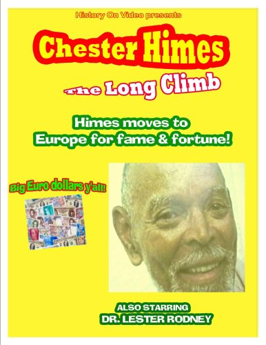 Chester Himes/Long Climb