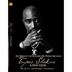 Tupac Shakur/A New Look