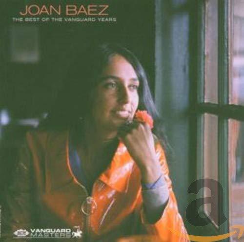 Joan Baez - The Best of the Vanguard Years - Zortam Music