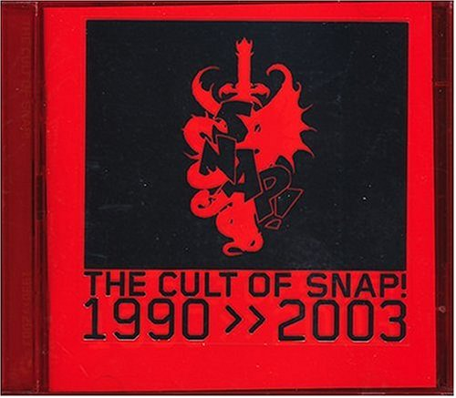 Snap - Cult of Snap 1990 - 2003 - Zortam Music