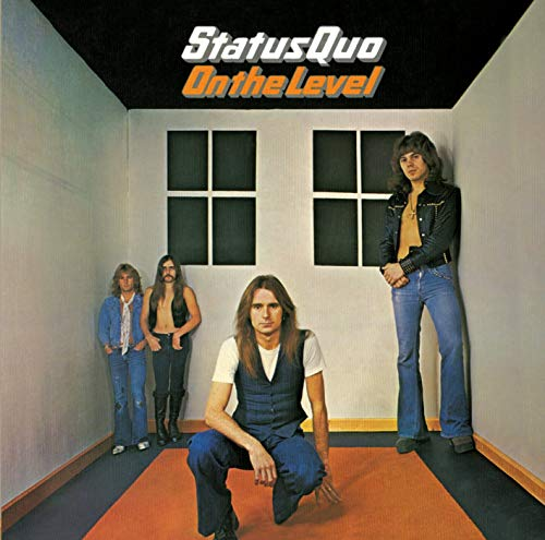 Status Quo - Down Down Lyrics - Zortam Music