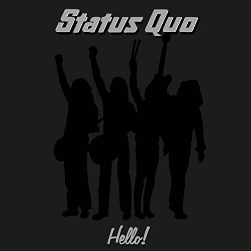 Status Quo - And It