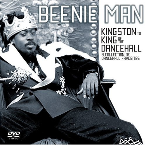 Kingston to King of the Dancehall