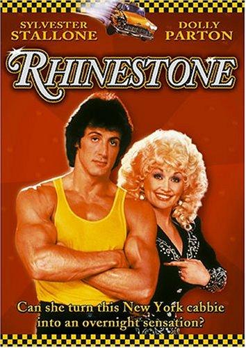 Rhinestone / Горный хрусталь (1984)