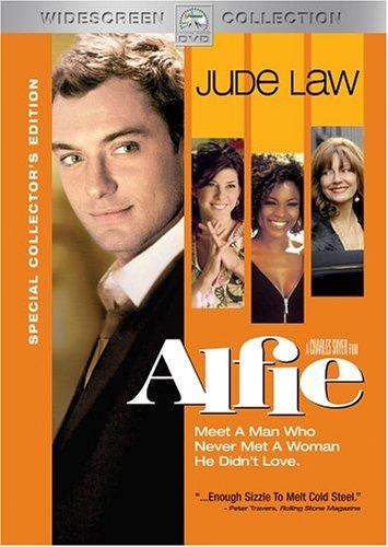 Alfie / Красавчик Алфи (2004)