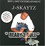 Copertina di album per Ready 2 Roll...