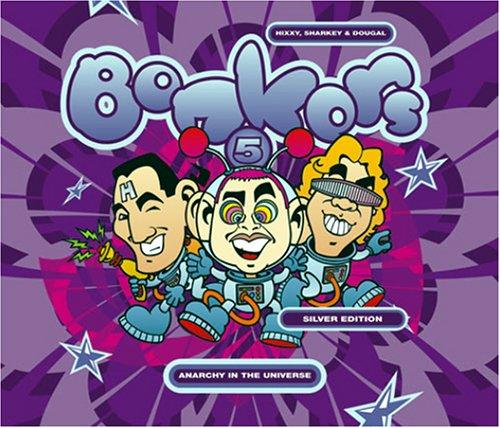 Hixxy - Bonkers (CD 1) - Zortam Music