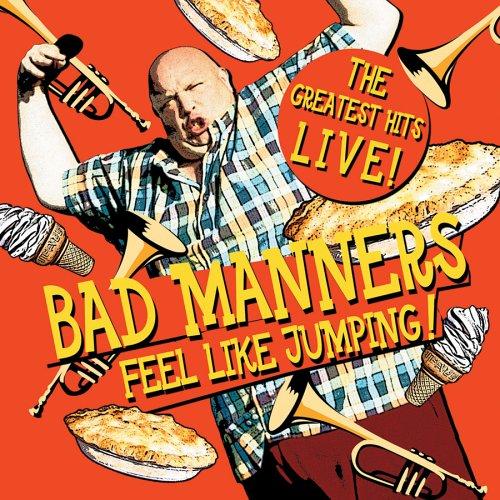Bad Manners - Feel Like Jumping! - Zortam Music