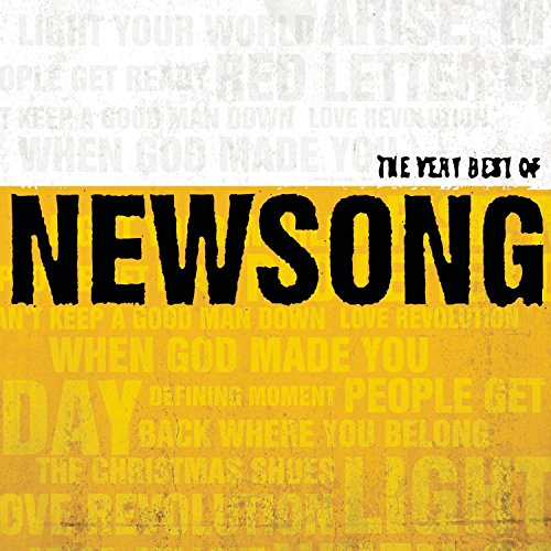 NEWSONG - The Very Best of NewSong - Zortam Music
