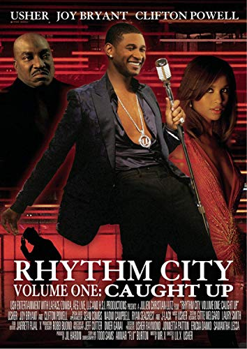 Rhythm City, Volume 1: Caught Up