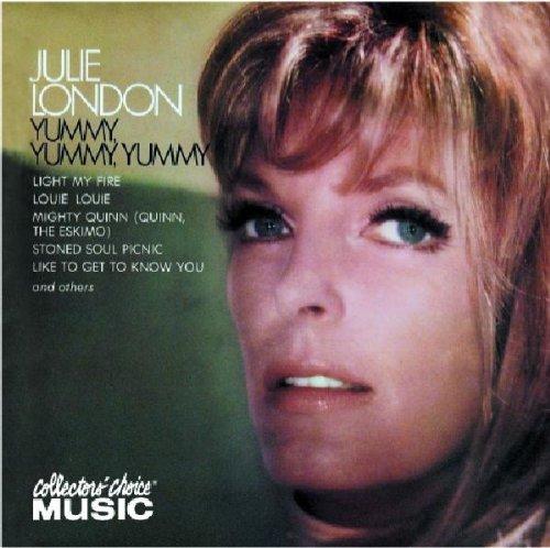 Julie London - Yummy, Yummy, Yummy - Zortam Music