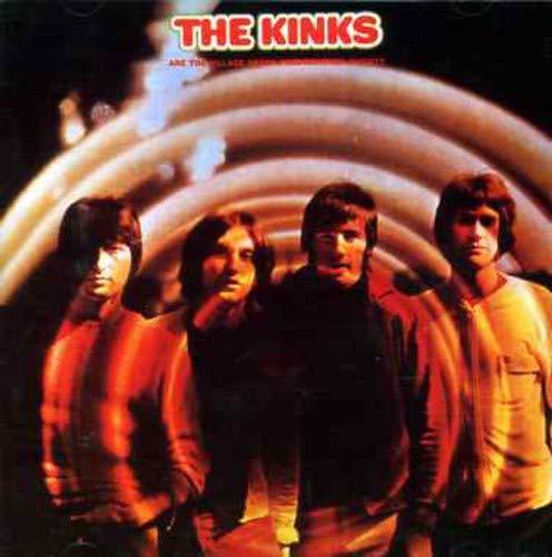 Kinks - The Best Of Beat Disc 2 - Zortam Music