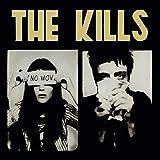 album art by The Kills