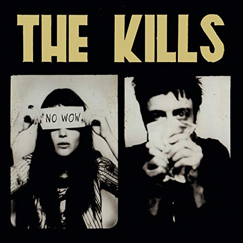 The Kills - Love Is A Deserter Lyrics - Zortam Music