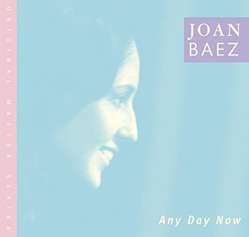 Joan Baez - Any Day Now  Songs Of Bob Dyla - Zortam Music