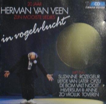 Herman Van Veen - Carri/Amsterdam - side 3&4 - Zortam Music
