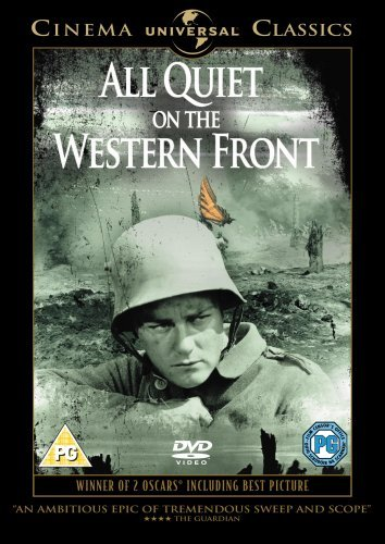 All Quiet on the Western Front / �� �������� ������ ��� ������� (1930)
