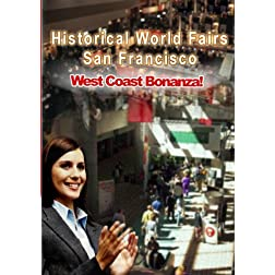 Historical World Fairs San Francisco