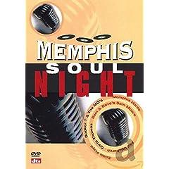 Memphis Soul Night