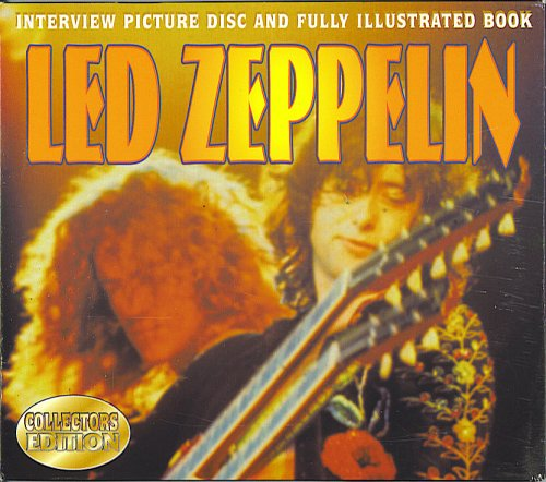 Led Zeppelin - Led Zeppelin [Box Set] Disc 2 - Zortam Music