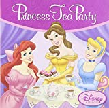 The Princess Tea Party Album