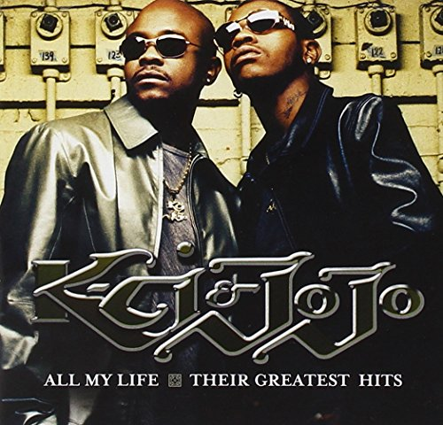 Kci And Jojo - All My Life_ Their Greatest Hits - Zortam Music