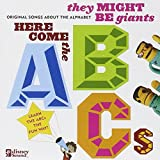 album art to Here Come the ABCs