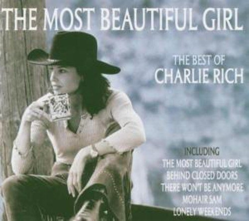 Charlie Rich - The Most Beautiful Girl - Zortam Music