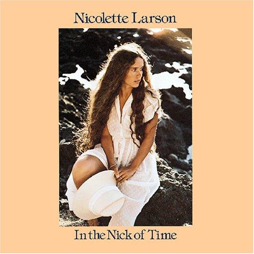 Nicolette Larson - In The Nick Of Time - Zortam Music