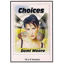 Choices 16x9 Widescreen TV