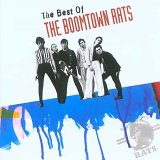 Pochette de l'album pour The Best of The Boomtown Rats