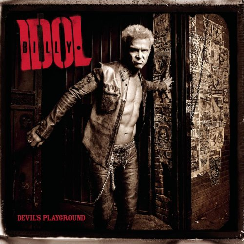 Billy Idol - Scream Promo CDS - Zortam Music