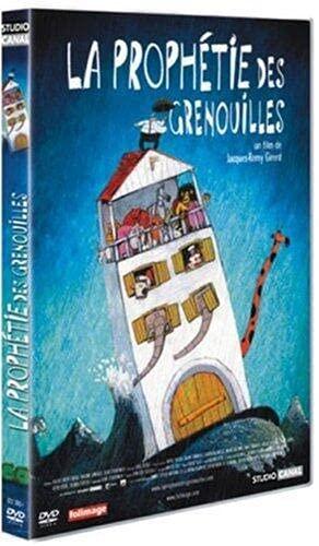 Prophetie des grenouilles, La / Вселенский потоп (2003)