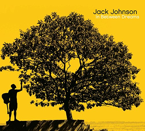 Jack Johnson - In Between Dreams - Zortam Music