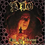album art to Evil or Divine (disc 1)