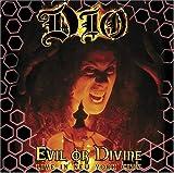 album art to Evil or Divine (disc 1)
