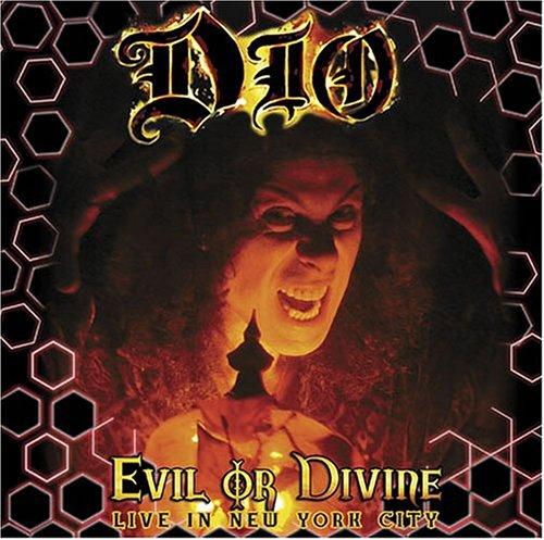 Dio - Evil Or Divine - Zortam Music
