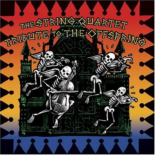 The Offspring - The String Quartet Tribute to Offspring - Zortam Music