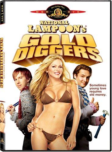 Gold Diggers / Золотоискатели (2003)