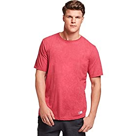 Russell Athletic Men's Workout T-Shirt