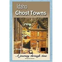 Idaho Ghost Towns: A Journey Through Time