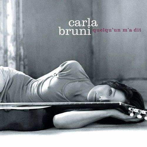 Carla Bruni - Tout Le Monde Lyrics - Zortam Music