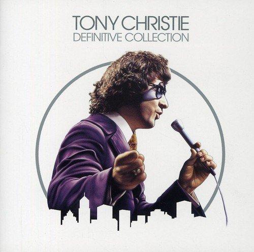 Tony Christie - Walk Like A Panther (7