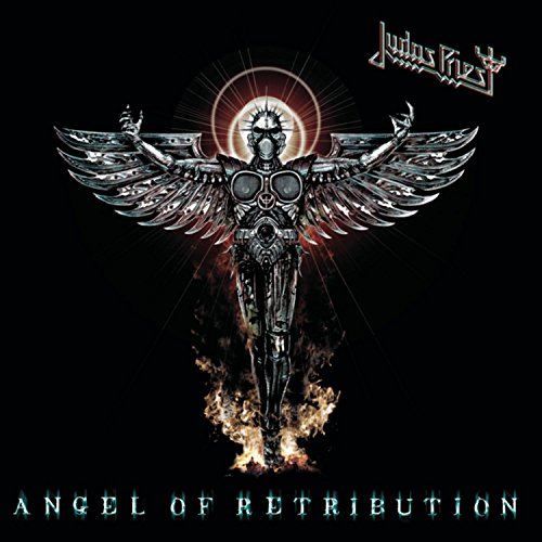 Judas Priest - Angel Lyrics - Zortam Music