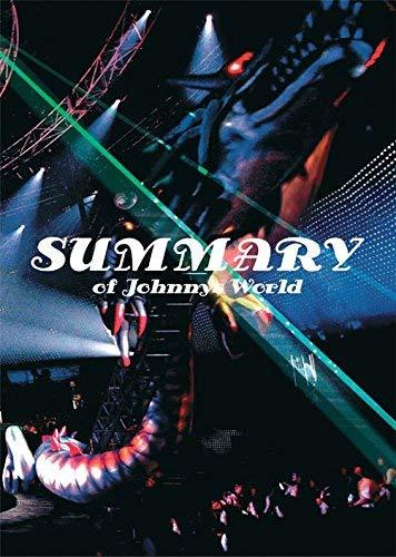 SUMMARY of Johnnys World