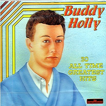 Buddy Holly - All Time Greatest Hits - Zortam Music