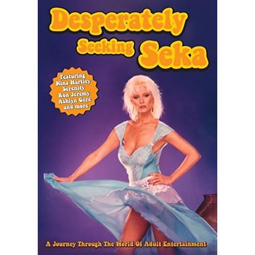 Sex Docu #13 Desperately Seeking Seka [NOT PORN] TheDadDyMan preview 0