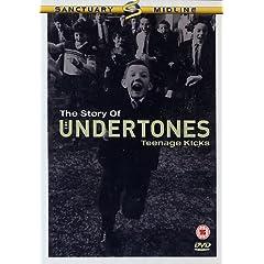 Teenage Kicks-the Story of the Undertones